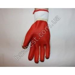 N-968 Перчатка стекольщика (без костяшки)