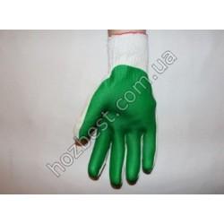 N-969 Перчатка стекольщика (без костяшки)