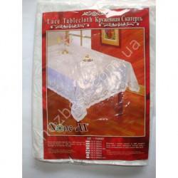 N-1193 Кружевная скатерть 150х225